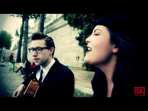 Miniatura del vídeo Caro Emerald - Back it up (acoustic) | SK Session