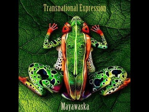 Mayawaska - Transnational Expression [Mix]
