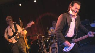 Unknown Hinson: Voodoo Child (Slight Return)
