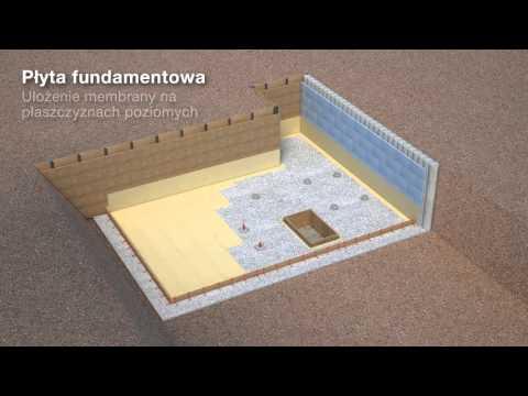 Sika - SikaProof-A to sprawdzony materiał i innowacyjny pomysł w hydroizolacjach
