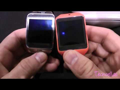 Review en detalle: Samsung Galaxy Gear 2, Neo y Gear Fit