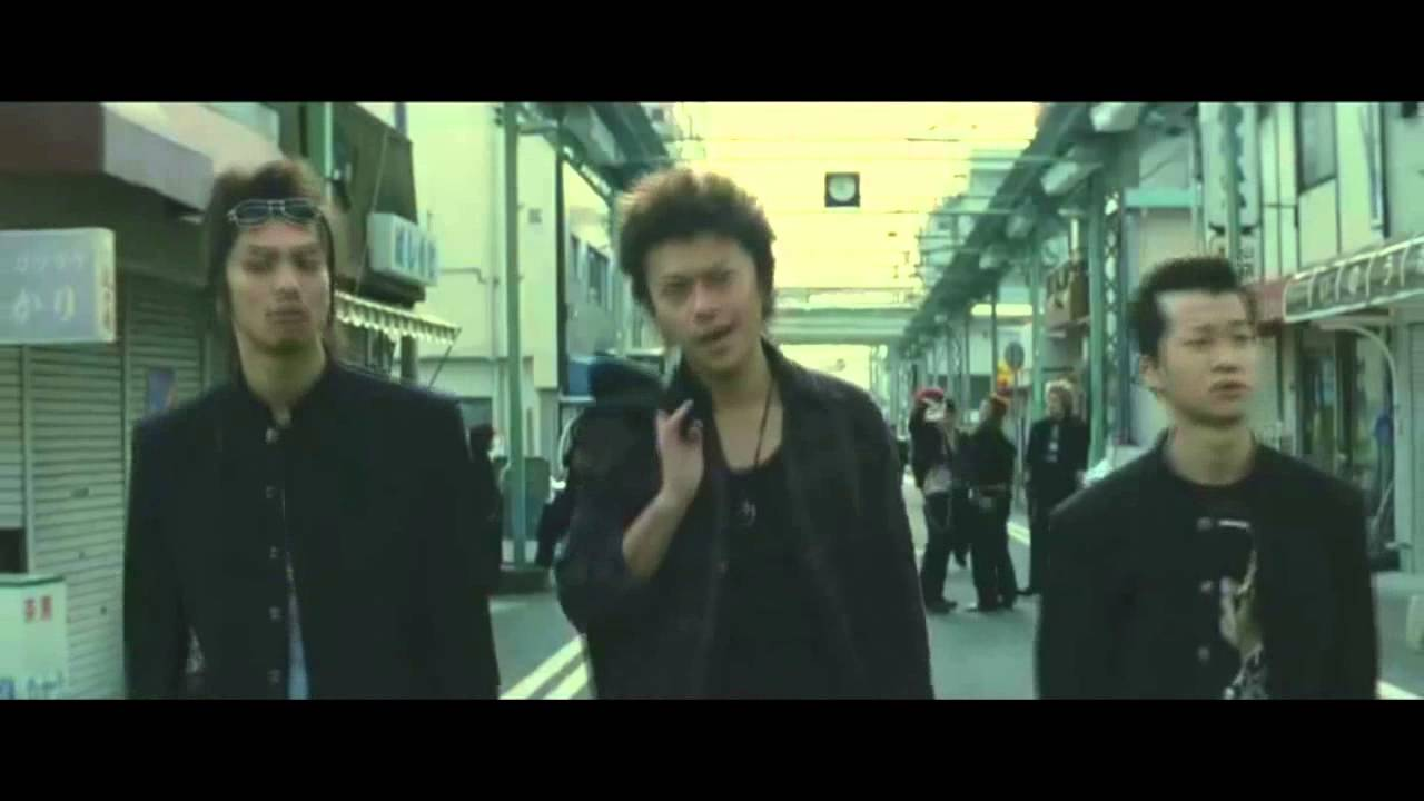 Related Pictures crows zero ii wallpaper crows zero crows pictures