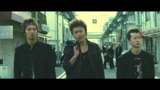 Crows Zero 3 : Explode (2014) HD Trailer