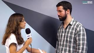 Curso Jornalismo & Mídias Digitais - Entrevista Ricardo Marsili