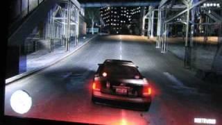 How To Get The FIB (FBI) Buffalo On GTA 4 W/O Cheating