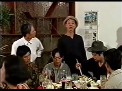 Thằng Vô Duyên (P.2) - Bảo Chung, Kiều Oanh, Thanh Nam, Trung Dân. Hài Xưa