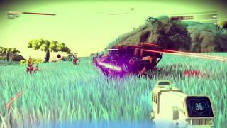 No Man's Sky - Launch Trailer