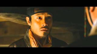 Korean Movie : Masquerade (2012, Trailer)