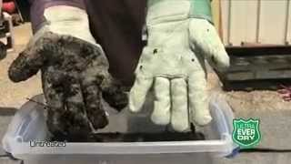 Kir tutmayan, ıslanmayan kaplama - Nano Teknoloji