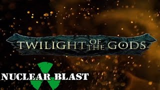 BLIND GUARDIAN Twilight Of The Gods (OFFICIAL LYRIC