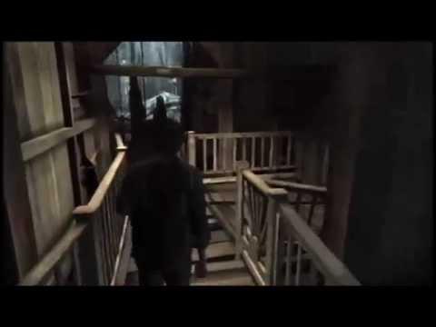 Silent Hill: Downpour - Игровой процесс