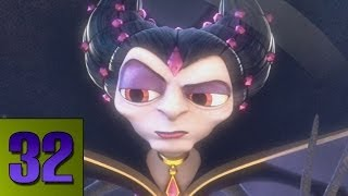 Skylanders Swap Force Gameplay: Kao's Mom (Motherly Mayhem