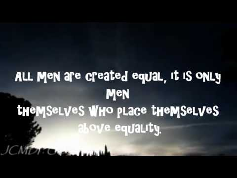 Equality Quotes From The Bible Equality Quotes