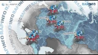 RAPINFO - Трагедии на воде, дефолт США, Емельяненко