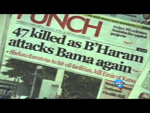 Bama attack lasted five hours, left 47 people dead.