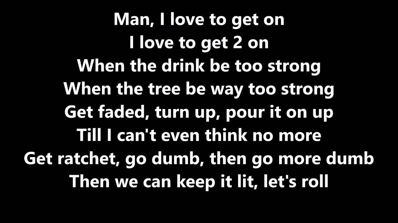 Tinashe feat. ScHoolboy Q - 2 On [Explicit] Lyrics ...