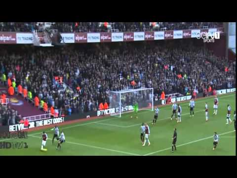 image video West Ham 1-3  Newcastle Newcastle