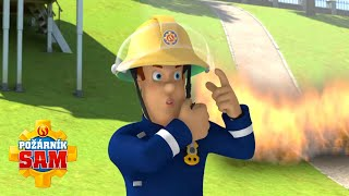 Požiarnik Sam - Kopec
