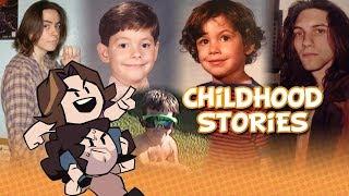 Game Grumps: Childhood Stories