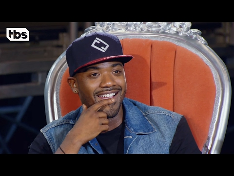 Roast of Ray J. Part 1 | Funniest Wins | TBS