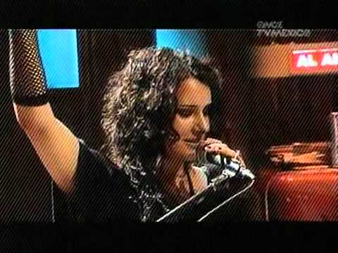 RADAID - Shine (Live At The Timpano Once TV Mexico)