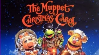 Muppet Christmas Carol- Review