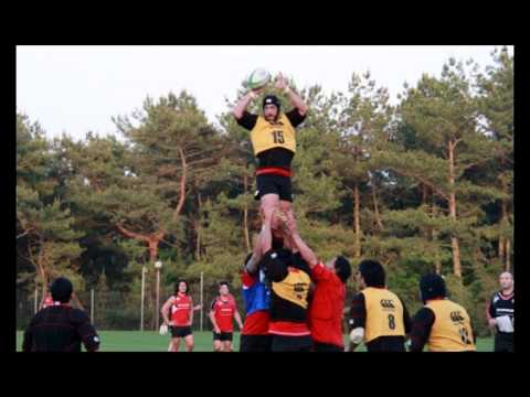 Japan Way:  Miyazaki Rugby Camp 2015