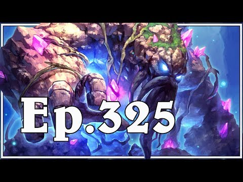 Funny And Lucky Moments - Hearthstone - Ep. 325