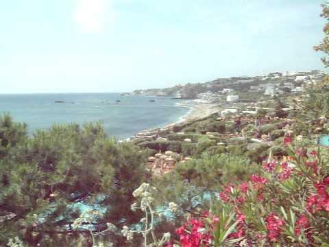 Ischia giardini poseidon baia citara youtube - Giardini di poseidon ischia ...