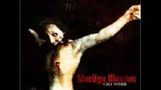 Las Mejores Canciones De Marilyn Manson Por Mi