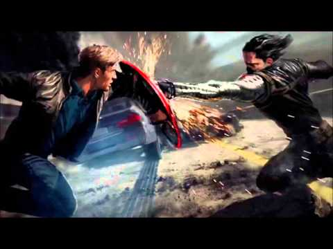 Captain America 3 VS Batman VS Superman on May 6th 2016 Release Date