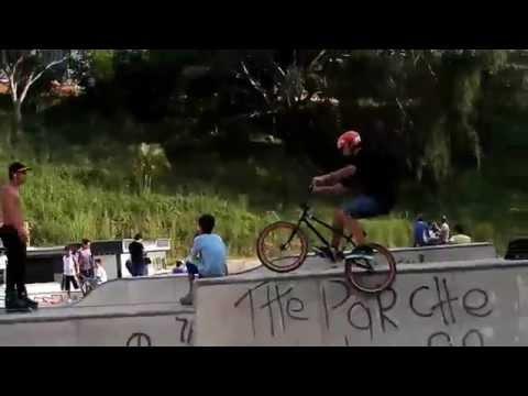 bmx street mutiny bikes HD  2012/colombia