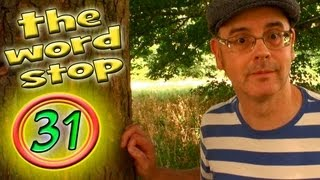 The Word Stop 31 DERANGE, Mr Duncan English Video Lessons