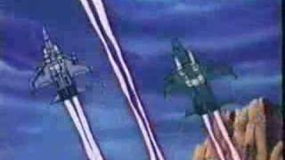 Transformers G1 Season 1 Ending