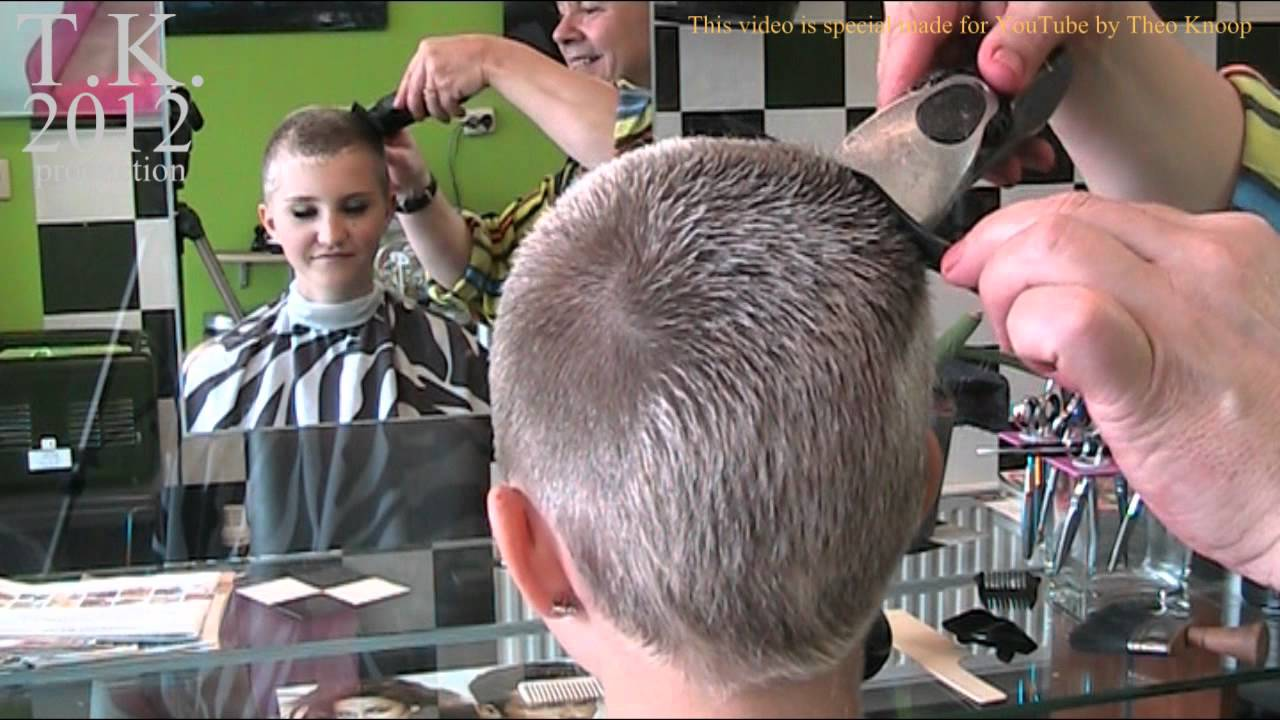 Theo Knoop Haircut Today | New Style for 2016-2017
