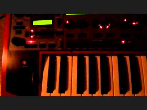 Clavia nord modular g2 patches the song