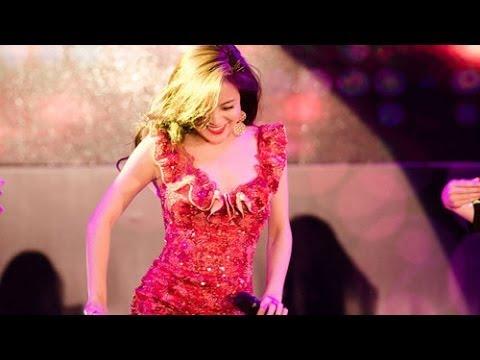Hoàng Thùy Linh - Rung Động + Giấu | Dance For Idol (24.11.2013)