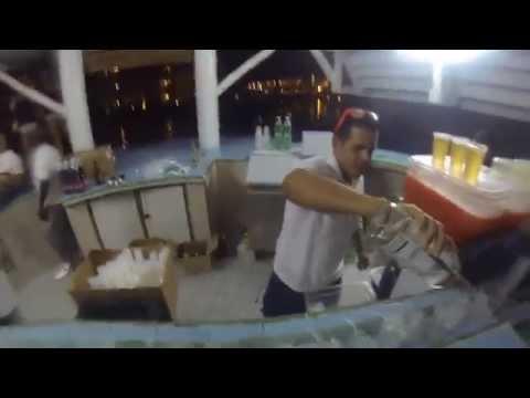 S-TRIP CAYO COCO CUBA 2014