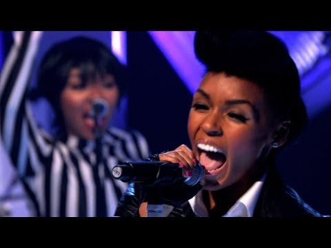 Janelle Monáe - Q.U.E.E.N - Later... with Jools Holland - BBC Two HD