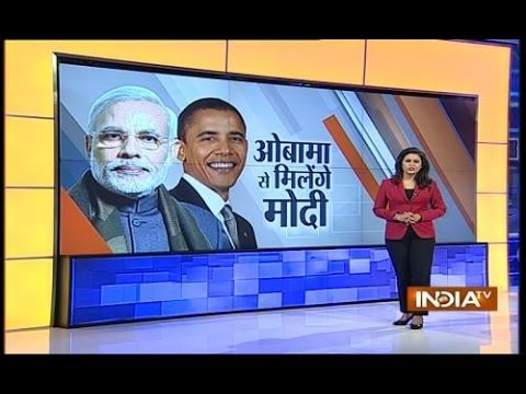 Narendra Modi, Barack Obama will meet in Washington in September
