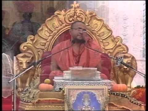 Bhuj Nutan Mandir Mahotsav 2010 - Katha Part 23 of 25