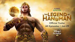 The Legend of Hanuman DisneyPlus Hotstar VIP Web Serires Video HD Download New Video HD