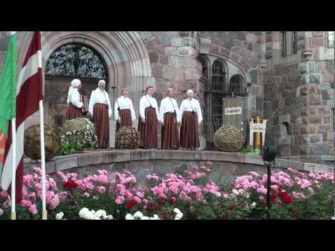 Festivāla BALTIKA 2012 koncerts Cesvaines pils pagalmā 8.o7.2012 - 00642.MTS