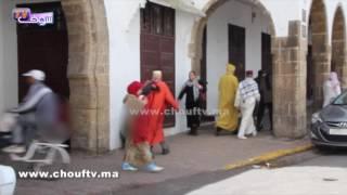 بكاميرا خفية..شوفو شحال ديال السعاية فكازا يوم الجمعة(فيديو)   |   خارج البلاطو