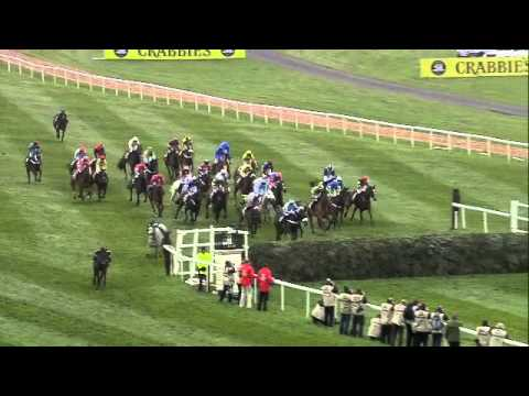 2014 Crabbie's Grand National Chase - Pineau De Re