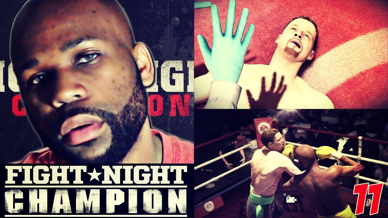 Fight night champion 2 release date in Australia