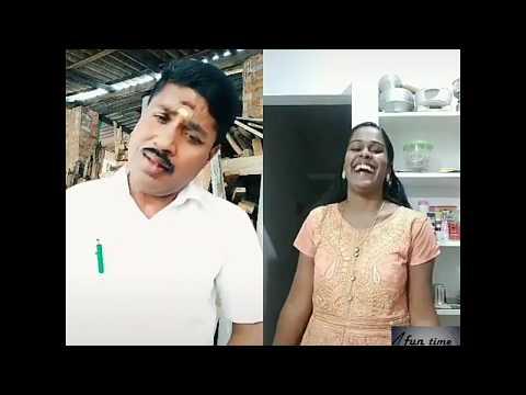Gp.muthu latest funny speech /fun time/