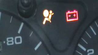How To Diagnose Or Fix Ford Mercury Lincoln Airbag Light