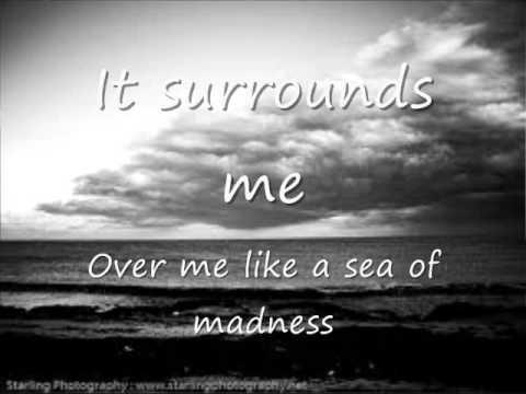 Lyrics to i think im in love