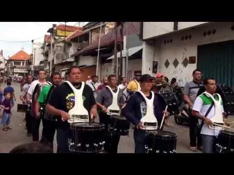 Drumband AL Irsyad 1